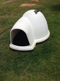 Dog Igloo Best Large Igloo Dog House Meet At Hobby Lobby For Sale In Mobile
