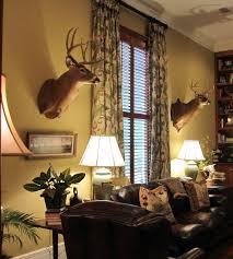 Camo Living Room Decor Deer Themed Living Room U2013 Decoration