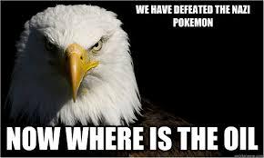 America Eagle Meme - america oil meme oil best of the funny meme