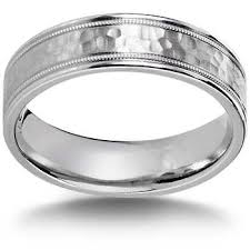 men s wedding band gold platinum bands costco
