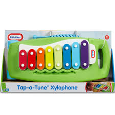 tap a tune xylophone little tikes
