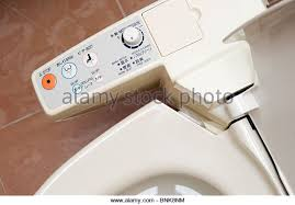 Japanese Wc Bidet Bidet Stock Photos U0026 Bidet Stock Images Alamy