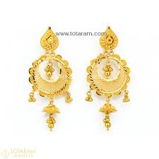 gold earrings gold drop earrings gold dangle earrings chandelier earrings in