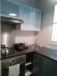 amenager cuisine 6m2 amenager une cuisine de 6m2 cuisine deauville boulanger with