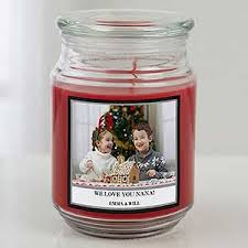 personalize candles personalized photo candles picture