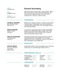 resume template high student resume example example
