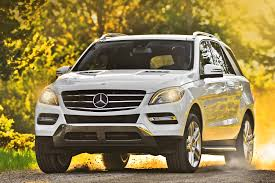 2013 mercedes benz m class reviews and rating motor trend