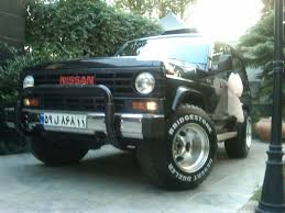 nissan patrol 1990 sohrab tipo 2003 nissan patrol specs photos modification info at