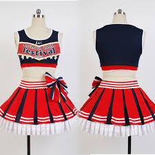 cheerleading uniforms halloween compare prices on cheerleading uniforms costumes online shopping
