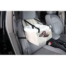 siege auto pliant k bright sac rehausseur pliant de voyage pour chien chiot de