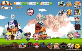 tutorial hack ninja heroes heroes legend ninja heroes android gameplay part 1 youtube