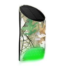 best green light for hog hunting amazon com feeder hog light vizzlema outdoor solar feeder light for