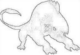 ben 10 ultimate alien images drawing ultimate wildmutt