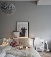 schlafzimmer gemütlich gestalten die besten 25 graue schlafzimmer wände ideen auf