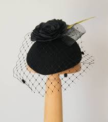 funeral hat 35 best hats for a funeral images on hats fascinators