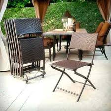 Walmart Canada Patio Furniture by Patio Folding Lawn Chairs Menards Folding Wooden Patio Table And