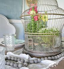 Bird Cage Decoration 5 Ways To Decorate A Birdcage Momtique Kendra Williams Diy