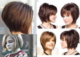 pictures of bob haircuts front and back pictures on back of short bob hairstyles cute hairstyles for girls
