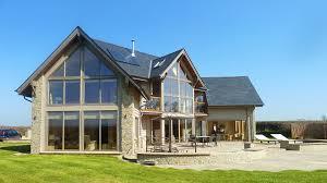 kusala lindal homes western design architects