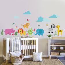 sticker pour chambre bébé herrlich stickers pour chambre bebe haus design