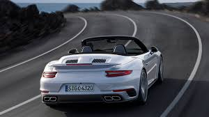 Porsche 911 New Model - porsche 911 turbo and turbo s facelift finally revealed the week uk