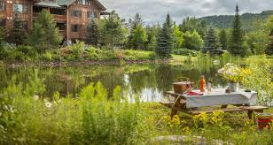 whiteface lodge luxury adirondack resort lake placid ny