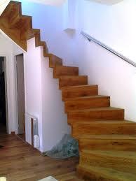 limon d escalier en bois escalier sur mesure l u0027arbre à l u0027étrier