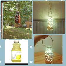 little home decor reusing glass bottle for hanging lamp diy little home decor youtube
