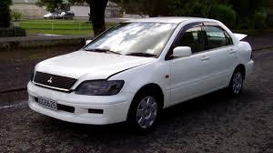 mitsubishi lancer cedia 2002 mitsubishi lancer cedia 1 reserve cash4cars cash4cars
