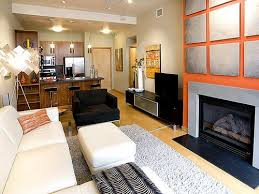 studio layout interior contemporary studio apartment living room layout by