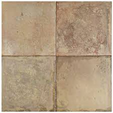 backsplash tile flooring the home depot alora 17 5 8 in x 17 5 8 in