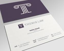 Business Cards Attorney Themis Law Biz Card Mockup Business Card Pinterest Mockup