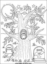11 images hard halloween coloring pages halloween coloring