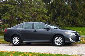 toyota camry 2012 2014 common problems and fixes fuel economy