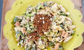 jamie oliver macaroni cheese the pool food and home super tuna pasta salad feta and crispy