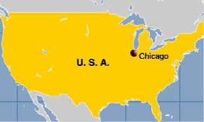 Florida On The Map Of Usa Usa Map With Chicago Usa Free Printable Us Maps Usa Map Bing