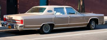 Old Lincoln Town Car Gallery Of Lincoln Continental Town Coupe