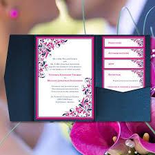 pocketfold wedding invitations the 25 best pocketfold wedding invitations ideas on