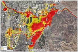 Nevada Zip Code Map by States Of Emergency Declared For Several Areas In Northern Nevad