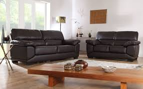 Leather Sofa Suite Deals 69 Best Leather Sofas Images On Pinterest Living Room Furniture