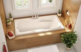 deco salle de bain avec baignoire idée décoration salle de bain salle de bains avec