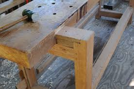 The Work Bench Workbench Peter Follansbee Joiner U0027s Notes