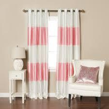 Nursery Pink Curtains Curtain Stunning Childrens Pink Curtains Image Ideas Curtain