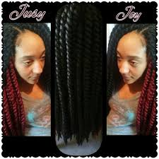 box braids with 2 packs of hair 31 best box braids by justjoy images on pinterest boxing box
