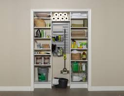Laundry Room Shelves And Storage by Laundry Room Organization Linen Closet Organization Home Storage