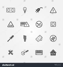 electricity symbols dolgular com