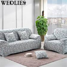 Stretch Sofa Slipcover by Online Get Cheap Stretch Sofa Slipcover Aliexpress Com Alibaba