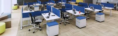 hat contract solutions for open office environments