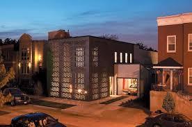modern brick house extreme home remodeling beautiful modern brick house