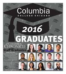 Columbia College Chicago Map by Student Publications Columbia College Chicago The Columbia